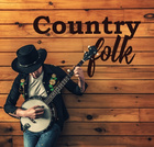 COUNTRY FOLK sampler