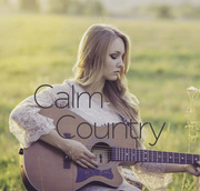 CALM COUNTRY - sampler