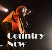 COUNTRY NOW - sampler