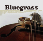 BLUEGRASS - sampler
