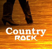 COUNTRY ROCK - sampler