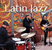LATIN JAZZ - sampler