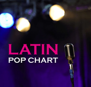 LATIN POP CHARTS - sampler