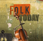 FOLK TODAY - sampler