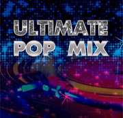 ULTIMATE POP MIX - sampler