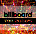 BILLBOARD TOP 2000's - sampler