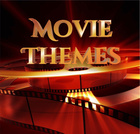 MOVIE THEMES - sampler