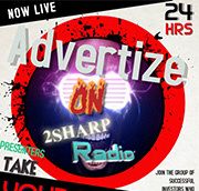 2Sharp Radio