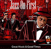 Jazz on First
