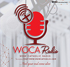 WOCA Radio - WowCatholic