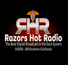 Razors Hot Radio Khhr-DB