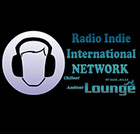 Radio Indie International Lounge Network