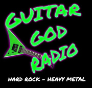 Guitar God Radio