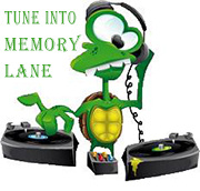 Tune Into Memory Lane