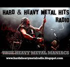 Hard n Heavy Metal Hits Radio