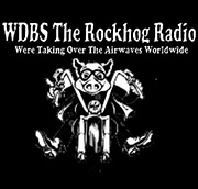 WDBS The Rockhog Radio