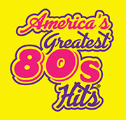America's Greatest 80s Hits Channel