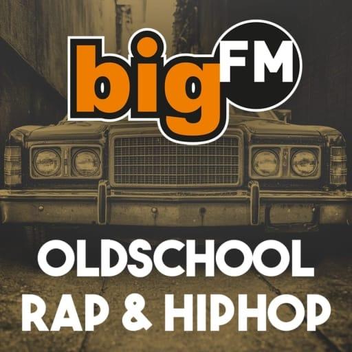 bigFM Oldschool Rap & Hip-Hop | Live Radio