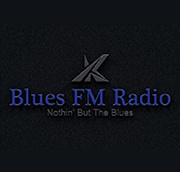 K Blues FM Radio