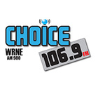 Choice 106.9 FM & WRNE 980 AM