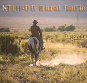 KTLH-DB Rural Radio