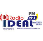 RADIO IDEAL FM