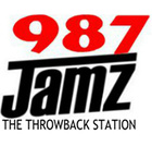 987jamz The Throwback Station