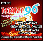Miami96 Freestyle Radio