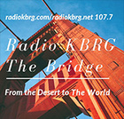 KBRG-DB The Bridge