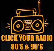 Click Your Radio '80s & '90s