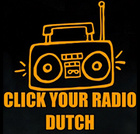 Click Your Radio Dutch