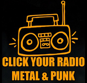 Click Your Radio Metal & Punk