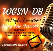 WGSN-DB Going Solo Network Radio, TV & Podcasts