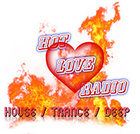 Hot Love Radio