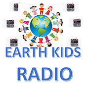 Earth Kids Radio