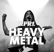 RPR1. Heavy Metal