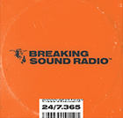 Breaking Sound Radio