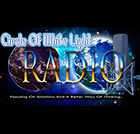 Circle Of White Light Radio