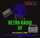 Retro Radio VF