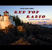 Red Top Radio