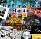 The Progressive Rock Machine