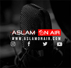 Aslam On Air