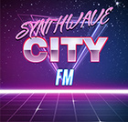 Synthwave City FM