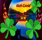 Kick Covid Country Radio Ireland