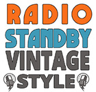 Radio StandBy the Vintage Style