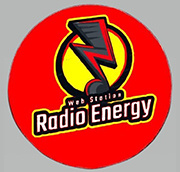 Radio Energy Web